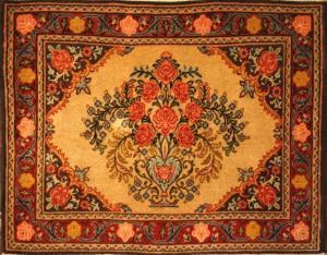 Persian Senneh (112383)