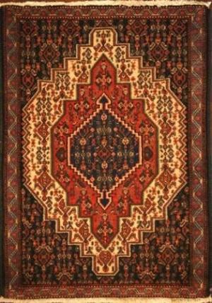 Persian Senneh (112397)