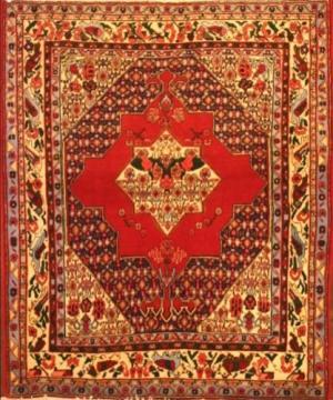 Persian Senneh (113359)