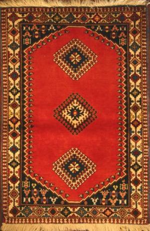 Persian Yalameh (113384)