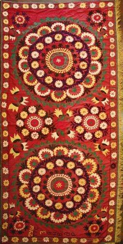 Uzbek Suzani (384203)