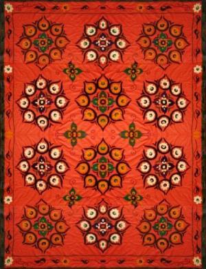 Uzbek Suzani (384212)