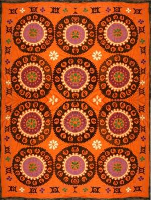 Uzbek Suzani (384214)