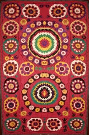 Uzbek Suzani (384222)
