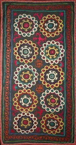 Uzbek Suzani (384224)
