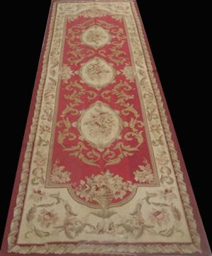 Aubusson (Red) (25yc_205)