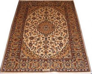 Fine Persian Kashan (116428)
