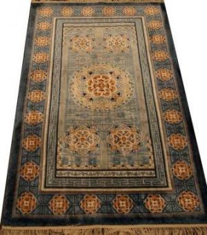 Chinese Silk (116438)
