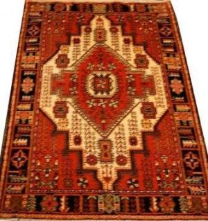 Persian Hamedan (116439)