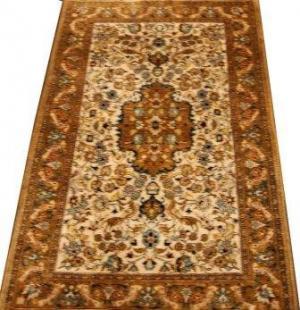 Fine Persian Silk Qum (116442)