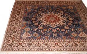 Fine Persian Nain (116466)