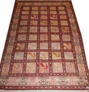 Persian Silk Sumak (256885)