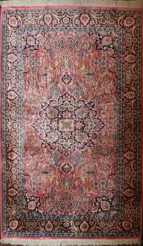 Indian Agrah Silk (294971)