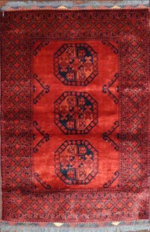 afghan bokhara (125090)