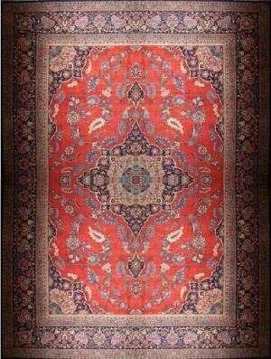 Persian Sarouk (115113)