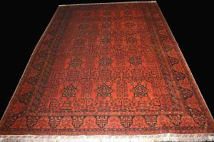 Afghan Khan (Red) (125129)