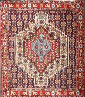 Persian Bijar (115179)