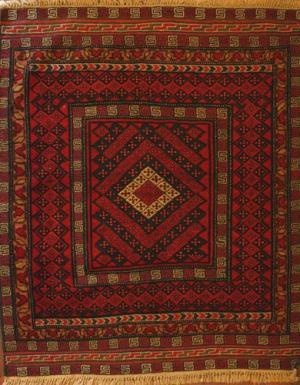 Afghan Mushwanni Sumak (222723)