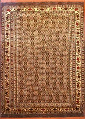 Afghan Silk (293334)