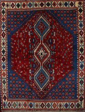 Persian Yalameh (115324)