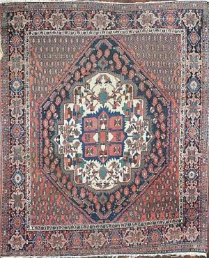 Antique Shiraz (105384)
