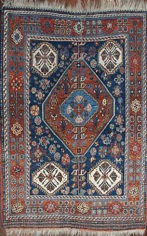 Persian Shiraz Qashquai (105385)