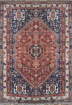Antique Shiraz (105406)