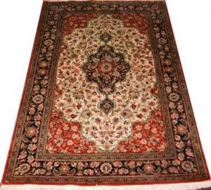 Persian Qum Silk (116942)