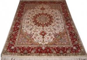 Fine Persian Tabriz (106944)