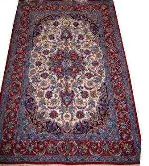 Fine Persian Isfahan (106933)