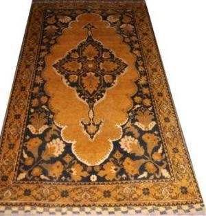 Afghan Khan (Gold) (126981)