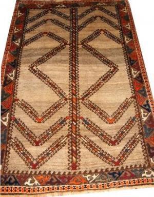 Persian Shiraz Qahquai (327024)