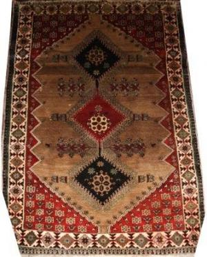 Persian Shiraz Qahquai (327105)