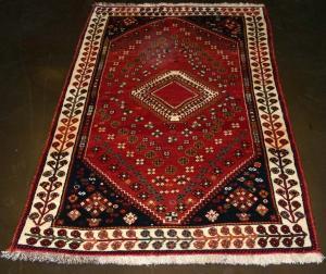 Persian Qashqai (323358)
