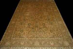 Old Persian Tabriz (Brown) (115052)