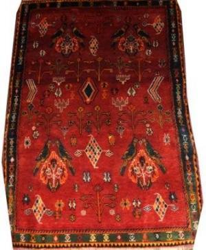 Persian Shiraz Qahquai (32a7080)