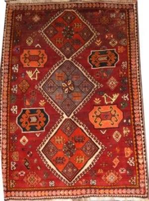 Persian Shiraz Qahquai (32a7233)