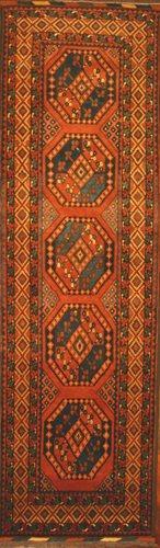 Afghan Khan (Red) (121615)