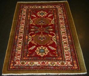 Persian Fine Shirvan (305001)