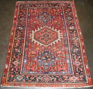 Old Persian Karadja (116021)