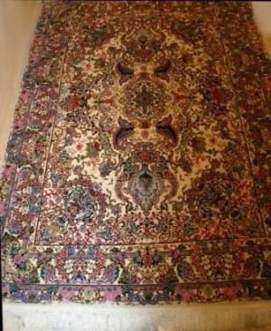 Persian Tabriz Suf (930215)