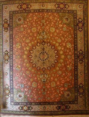 Persian Tabriz Shah Sawarpur 70 Raj (930212)