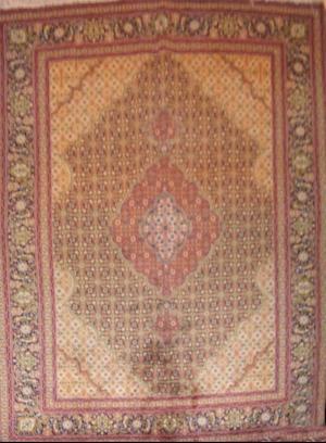 Persian Tabriz Mahi (930220)