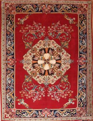 Persian Tabriz 60 Raj (930226)