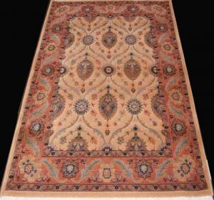 Persian Powerloom Kashan (70ks6126)