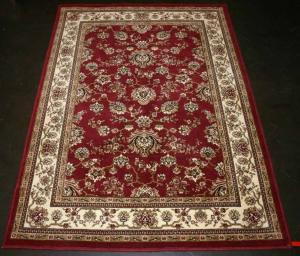 Kashan (Red) (115684)