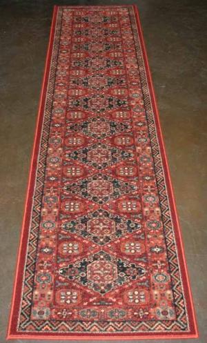 Kazak Runner (Red) (115687)