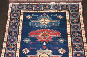 Kazak (Blue) (191573)