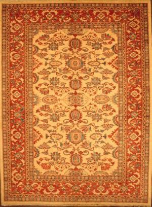 Kazak (Red) (192318)