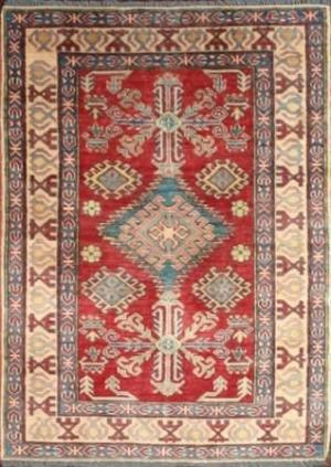 Kazak (Red) (193793)